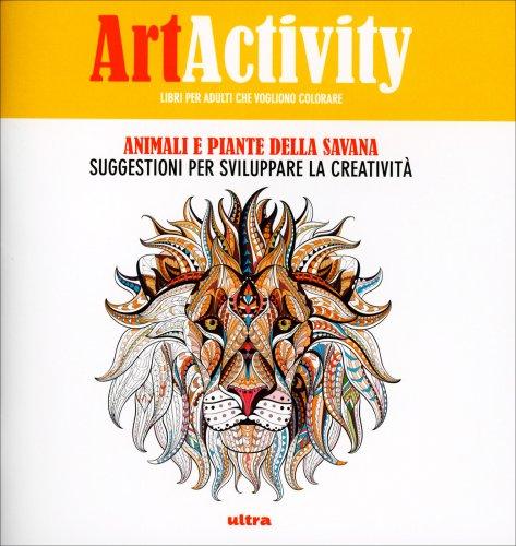 Art Activity - Animali e Piante della Savana