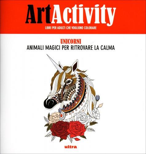 Art Activity - Unicorni