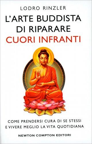 L'Arte Buddhista di Riparare i Cuori Infranti