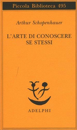 L'Arte di Conoscere Se Stessi