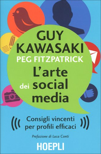 L'Arte dei Social Media