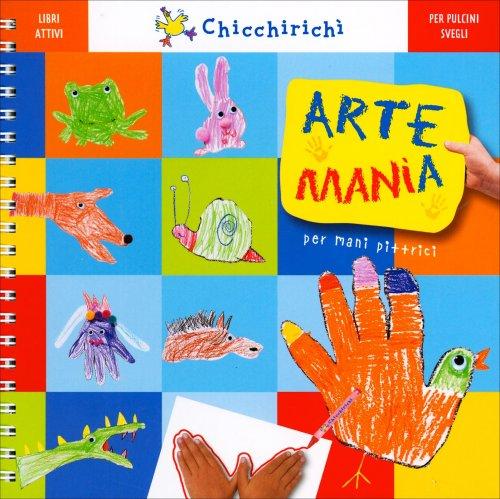 Arte Mania per Mani Pittrici