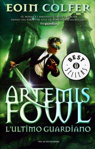 Artemis Fowl - L'Ultimo Guardiano