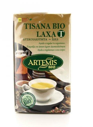 Tisana Lassativa Bio