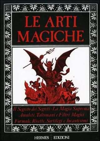 Le Arti Magiche