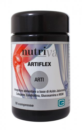 Artiflex - 50 Compresse