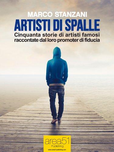 Artisti di Spalle (eBook)