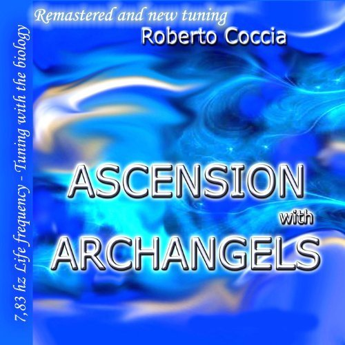Ascension with Archangels