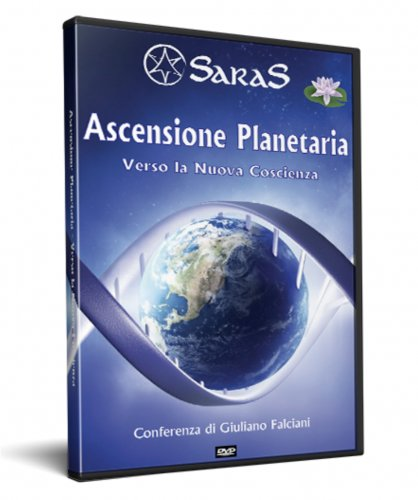 Ascensione Planetaria