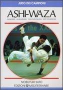 Ashi-waza