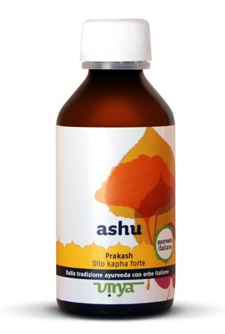 Olio Ashu - 100 ml