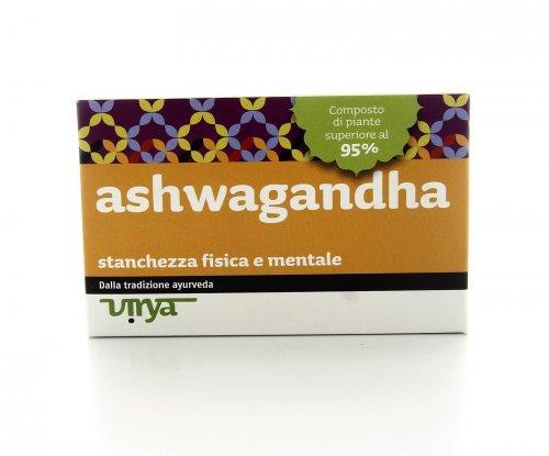 Ashwagandha - Stanchezza Fisica e Mentale