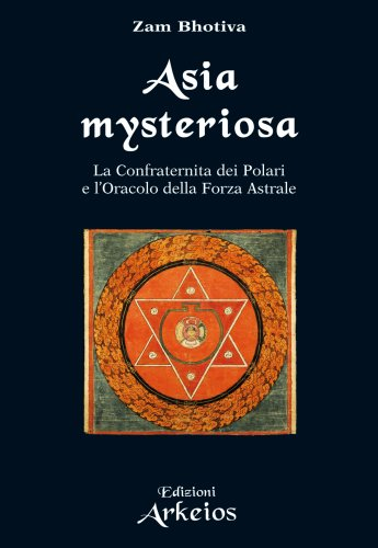 Asia Mysteriosa (eBook)