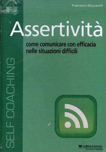 Assertività - Audiolibro CD Mp3