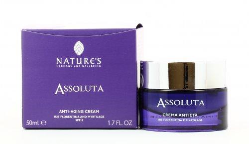 Crema Antietà - Assoluta