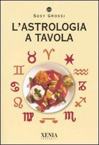 L'Astrologia a Tavola