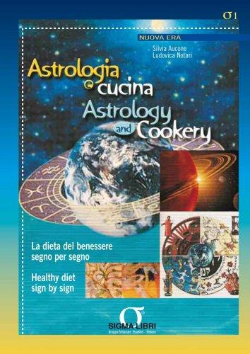 Astrologia e Cucina (eBook)