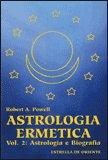 Astrologia Ermetica Vol. 2
