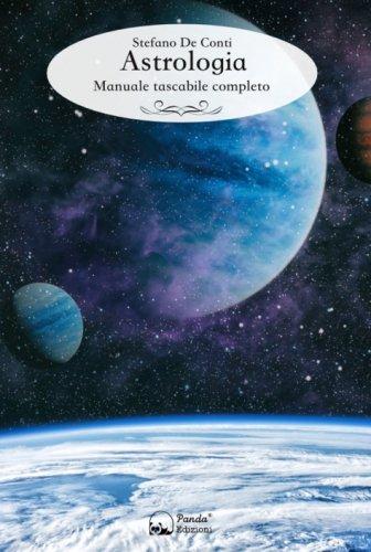 Astrologia. Manuale Tascabile Completo
