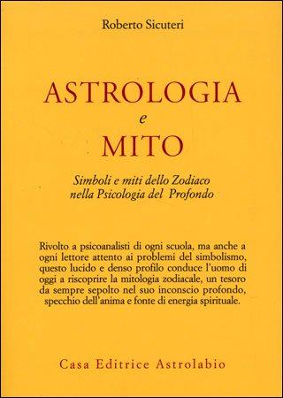Astrologia e Mito