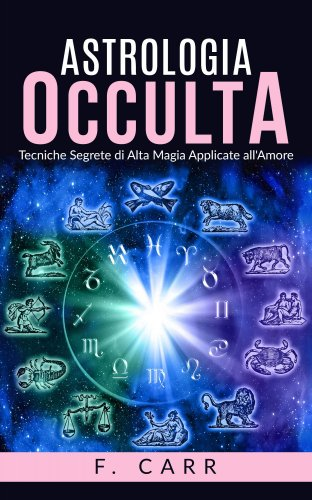 Astrologia Occulta (eBook)