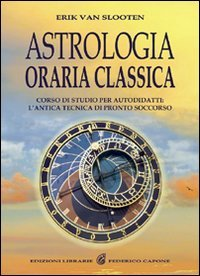 Astrologia Oraria Classica