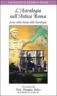 L'Astrologia nell' Antica Roma - VHS