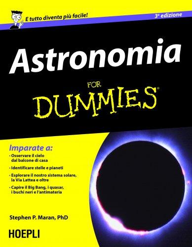 Astronomia for Dummies (eBook)