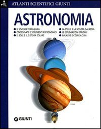 Astronomia - Atlante Scientifico