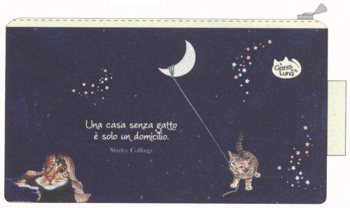 Il Gatto e la Luna - Astuccio