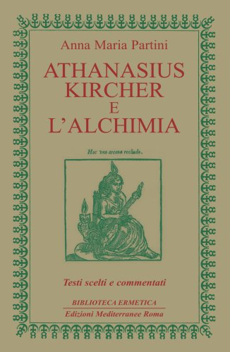 Athanasius Kircher e l'Alchimia (eBook)