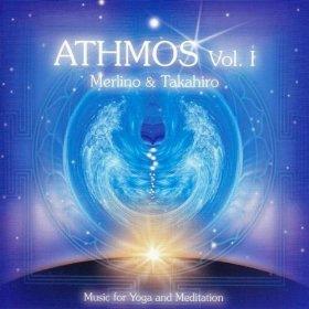 Athmos Vol. 2 - Music for Yoga & Meditation