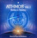 Athmos Vol. 1 - Music for Yoga & Meditation