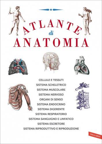 Atlante di Anatomia (eBook)