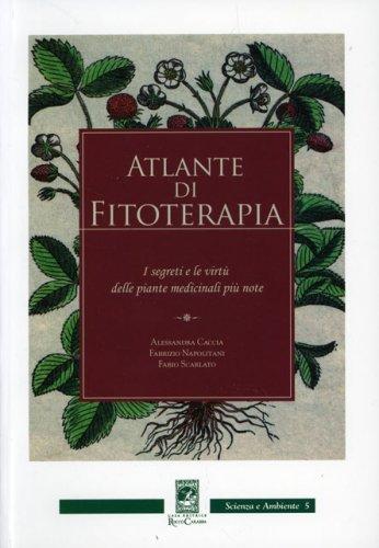 Atlante di Fitoterapia