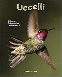Atlante Fotografico degli Animali - Uccelli