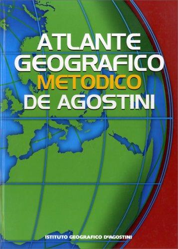 Atlante Geografico Metodico