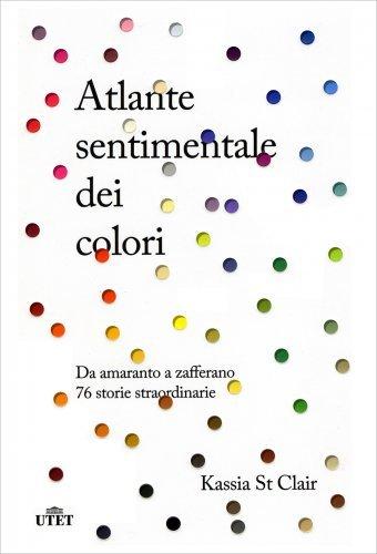 Atlante Sentimentale dei Colori