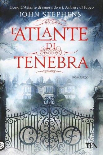 L'Atlante di Tenebra