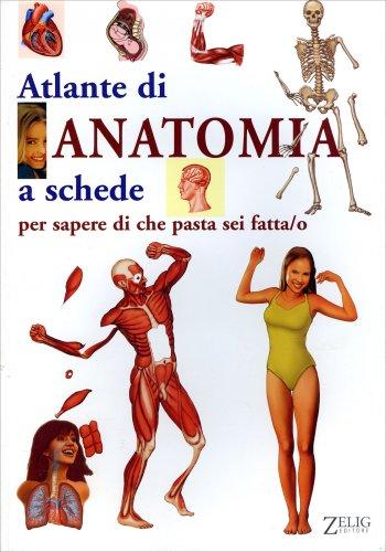 Atlante di Anatomia a Schede