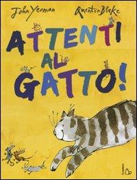 Attenti al Gatto!