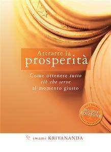 Attrarre la Prosperità (eBook)