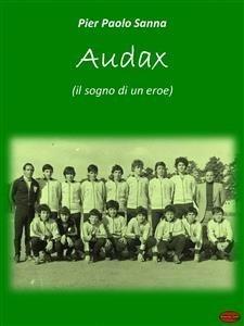 Audax (eBook)