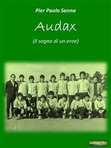 Audax (eBook)