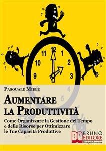 Aumentare la Produttività (eBook)