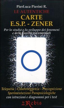 Le Autentiche Carte E.S.P. - Zener