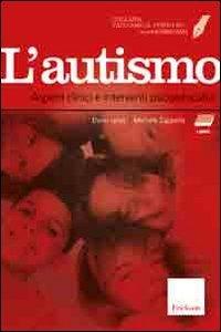 L'Autismo - Cofanetto con Libro, DVD e CD Rom