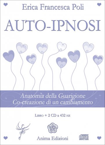 Auto-Ipnosi - 2 CD a 432 hz