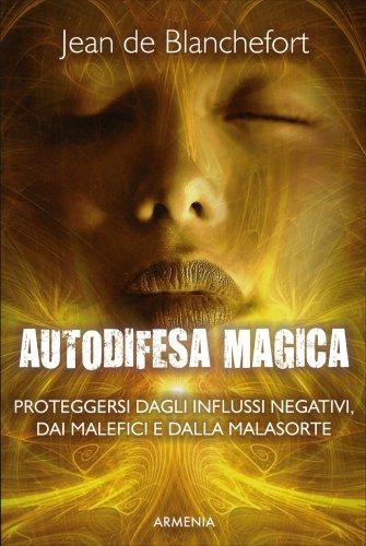 Autodifesa Magica