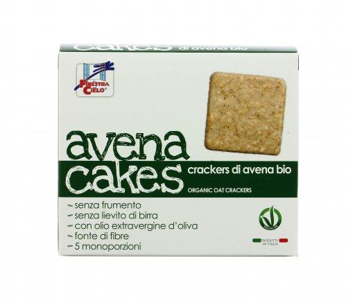 Avena Cakes